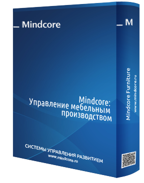 Mindcore Furniture
