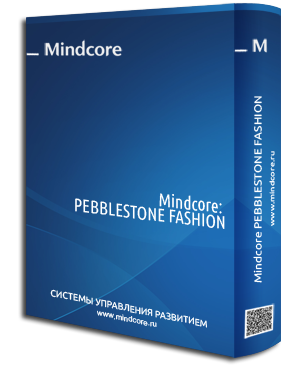 Mindcore: Pebblestone fashion